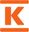 K Group logo